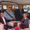 """Jerry Seinfeld and Ellen DeGeneres Debut Preview for Upcoming Episode of """"Comedians in Cars Getting Coffee"""""""