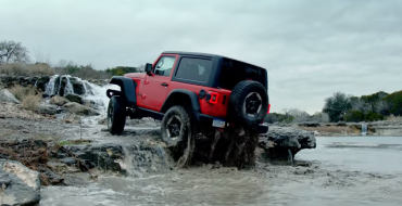 FCA Makes the Odd Choice to Release a Jeep Super Bowl Commercial That Openly Criticizes Its Ram Super Bowl Commercial
