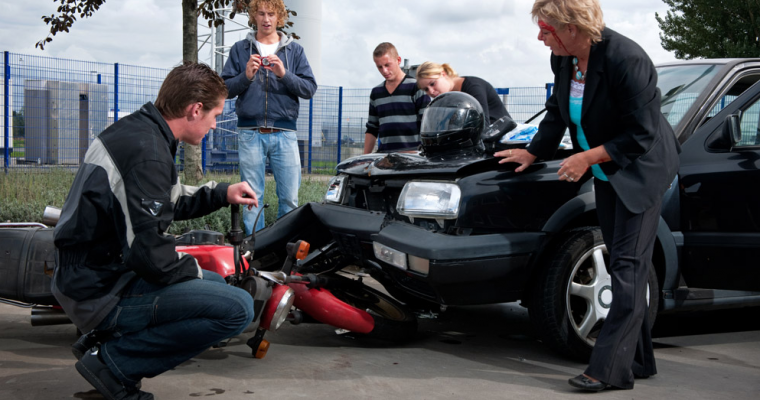 [INFOGRAPHIC] What To Do After a Car Accident