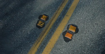 Did You Know? Those Reflective Blocks Embedded in the Road Are Called Cat's Eyes