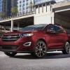 2018 Ford Edge Overview