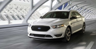 Report: Ford Fiesta, Taurus on the Chopping Block as Car Sales Continue to Sag