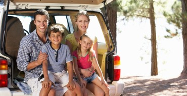 Road Trip Activities That Focus on Mother Nature