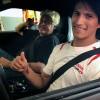 Jay Leno Makes Topical Video Game Jokes, Goony Faces with GT Academy Winner Ricardo Sánchez