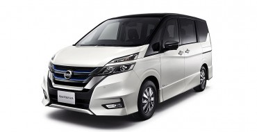 Japan Gets Second e-POWER Nissan Vehicle