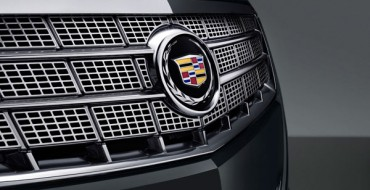 Cadillac Plans to Expand Its Presence in Europe