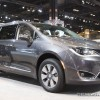 New York Daily News Singles Out Chrysler Pacifica as Best Minivan Again