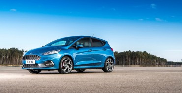 Ford's Not Building a Fiesta RS … Probably … Whatever