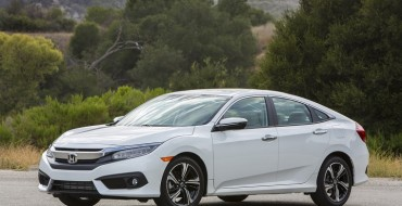 2018 Honda Accord, Civic & Fit Win New York Daily News Auto Awards