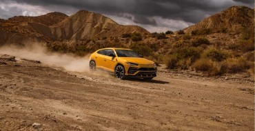 Surprise: The Lamborghini Urus SUV is Selling Extremely Well