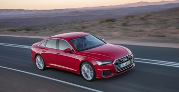 2019 Audi A6 Takes A Bow In New York