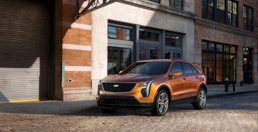 2019 Cadillac XT4 Overview