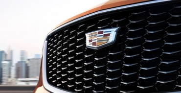 2019 Cadillac XT4 to Incorporate NFC Tech
