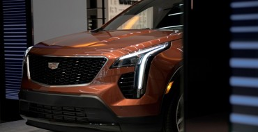 Cadillac Abandons Diesel Development In Favor of Electrification Efforts