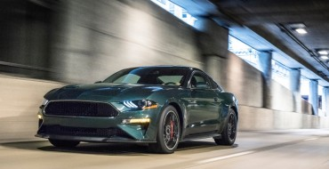 480-Horsepower 2019 Ford Mustang Bullitt Gets $46,595 Pricetag