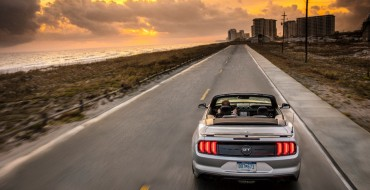 The Ford Mustang Isn't Going Anywhere Because Of Course It Isn't Going Anywhere