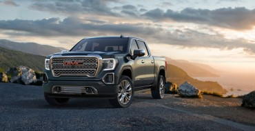 A First Look at the Redesigned 2019 GMC Sierra 1500