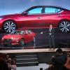 Nissan Reveals 2019 Altima at New York International Auto Show