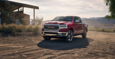 Ram Debuts Kentucky-Derby Inspired Limited Edition