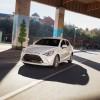 2019 Toyota Yaris Sedan Debuts in New York, Drops the iA