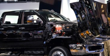 Growing List of Heavy-Duty Trucks to Get New GM V8 Engine