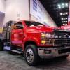 Chevrolet Debuts All-New Silverado 4500HD, 5500HD, and 6500HD Trucks