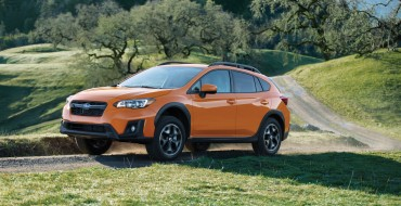 Subaru Announces Best-Ever February Sales Numbers for 2018