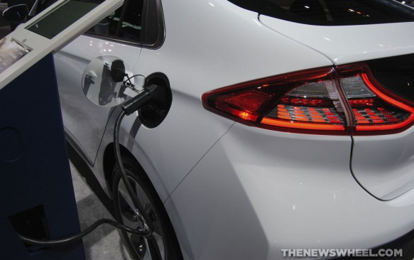 Should You Buy A Used Electric Car?