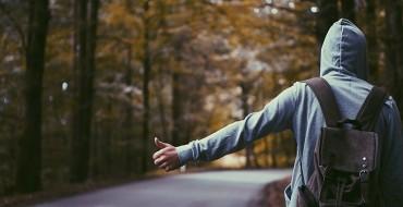 Meet Juan Villarino: A Man Who Traveled 90 Countries and 100,000 Miles by Hitchhiking