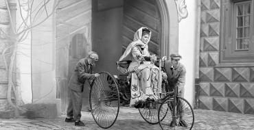 Bertha Benz, the First Road Trip Warrior