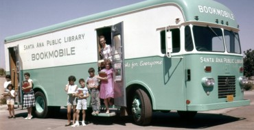 What Exactly Is A Bookmobile?
