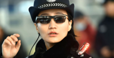 Beijing Testing Facial-Recognition Glasses That Could Revolutionize the Criminal Identification Process