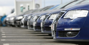 Vehicle Sales Are Up Thanks to Heavy Discounts in March