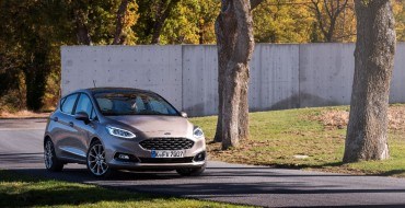 Ford Remains at the Top in UK Sales With Record February Registrations