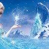 Boston Man Dressed as Elsa Helps Free Police Wagon Stuck in the Snow
