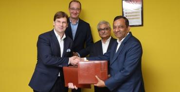 Ford, Mahindra Expand Partnership for Joint Development of SUVs, EVs