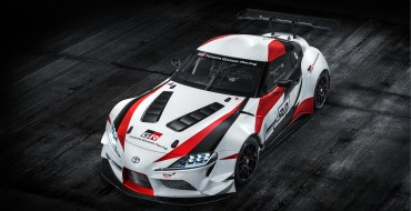 Next-Gen Supra Won't Be Cheap, Toyota VP Says