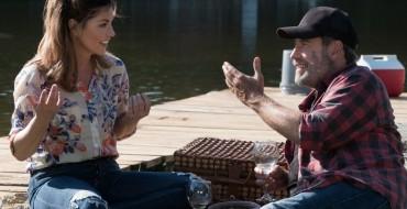 "John Travolta Romances Shania Twain in Upcoming ""Trading Paint"" Film"