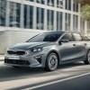 Third-Generation Kia Ceed Sportswagon Makes Appearance at Geneva International Motor Show