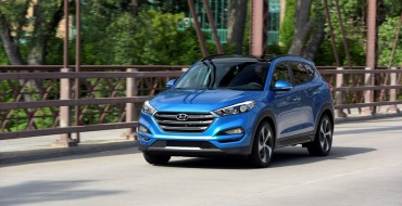 Hyundai Announces the 2018 Hyundai Tuscon Sport Trim with an Exclusive Powertrain