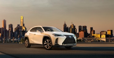[PHOTOS] New: Lexus Unveils New UX New Compact Crossover Newly in Geneva (It's New)