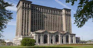 Ownership of Michigan Central Station Transferred to Mystery Company (Probably Ford)
