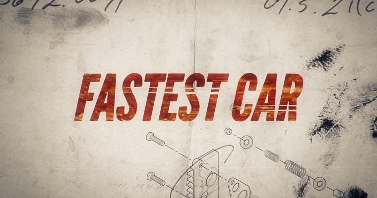 Netflix Announces New Series Where Sleeper Cars Will Race Supercars for Bragging Rights