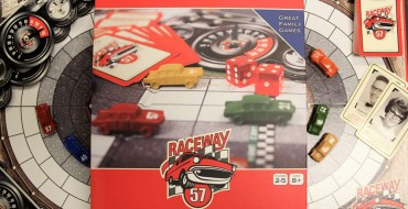 Raceway 57 Review: Relive the Golden Age of Racing in a Board Game