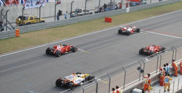 Fears of 'Carnage' Over New F1 Restart Rules Overblown, Says Race Director
