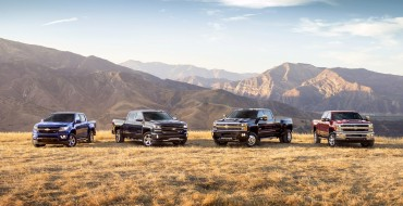GM Captures a Larger Pickup Truck Market Share than Ford During the First Half of the Year