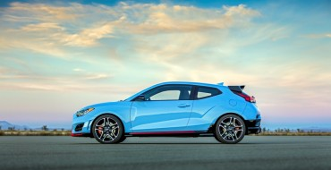 Rumor Has It the Hyundai Veloster N Might Get a Dual-Clutch Transmission in 2019
