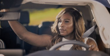 Serena Williams Stars in New Lincoln Navigator Grammys Commercial