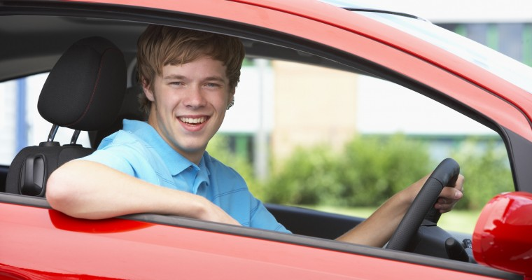 6 Preparations to Take When Your Teen Starts Driving