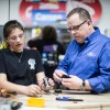 Ford-Sponsored Team Competes for FIRST Championship in Detroit This Week